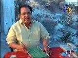 Swathi Chinukulu 09-02-2015   E tv Swathi Chinukulu 09-02-2015   Etv Telugu Episode Swathi Chinukulu 09-February-2015 Serial