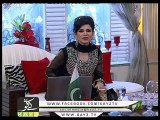 Kay2 Sehar With Mishi Khan ( 08-02-2015 )