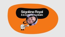 Ségolène Royal & la sortie du nucléaire - DESINTOX - 09/02/2015