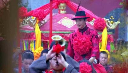 新京華煙雲 第31集 Moment in Peking Ep31