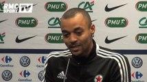 Football / Le Red Star a-t-il ses chances face aux Verts ? 09/02