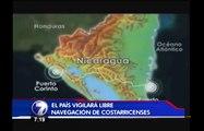 Costa Rica pidió a China garantía de que canal interoceánico no atravesará el San Juan