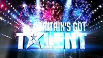 Joseph-Hall-has-got all the moves Semi Final 3 Britains Got Talent 2013