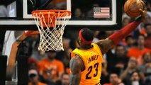 NBA 5 Stories: LeBron has Cavaliers rocking in Cleveland