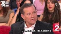 Vivement dimanche-Joker Drucker-Dimanche 28 septembre 2014