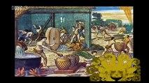 Treća povijest: Pad carstva Inka