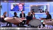Laurent Ruquier parle d'Eric Zemmour