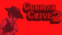 CGR Undertow - GUNMAN CLIVE 2 review for Nintendo 3DS