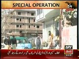 Jurm Bolta Hai - 9th Feb 2015 - Lahore FIA & Jurm Bolta Hai Team Strike Against Mafia Selling Fake Injections Of Hepatitis 'C