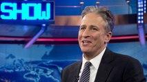 Media critic David Carr: Jon Stewart changed the way we look at politics