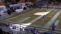 Ultime boule, S7/2015, Finale tir de précision F25, Tournoi International Jeannot Védrine, Sport Boules, Saint-Vulbas 2015