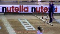 Ultime boule, S7/2015, Finale tir de précision U15, Tournoi International Jeannot Védrine, Sport Boules, Saint-Vulbas 2015