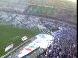 Avant match final om-psg stade de france