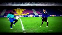 Football Freestyle Ronaldo Neymar Ronaldinho Zlatan HD