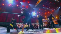 Pharrells Happy 2015 Grammys Performance! (Low)