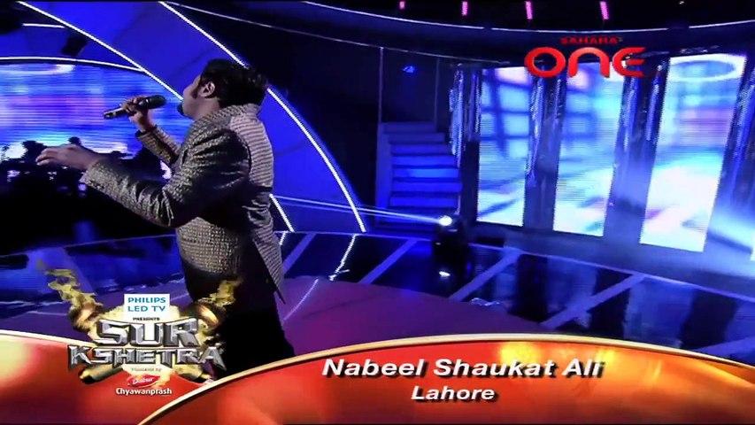 Phirta-Rahoon-Dar-Ba-Dar---Sur-Kshetra---Episode--23---02-Dec-2012---By-Nabeel-Shaukat-Ali
