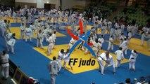 2015 02 08 Judo Championnat de France par équipe