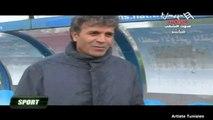 HTV Souiaa Sport Khaled Ben Yahia & la rumeur de l'arrivée de José Morais [Espérance Sportive de Tunis] 09-02-2015