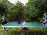 Ping Pong Cat | Funny Videos