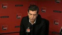 """Matthieu Pigasse : """"Il faudrait un siècle, au rythme actuel, pour désendetter la Grèce"""""""