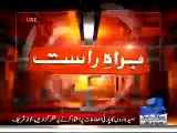 Pti Chairman Imran Khan Press Conference Against MQM and Altaf Hussain