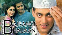 Check Out The TWIST In Salman Khan's BAJRANGI BHAIJAAN