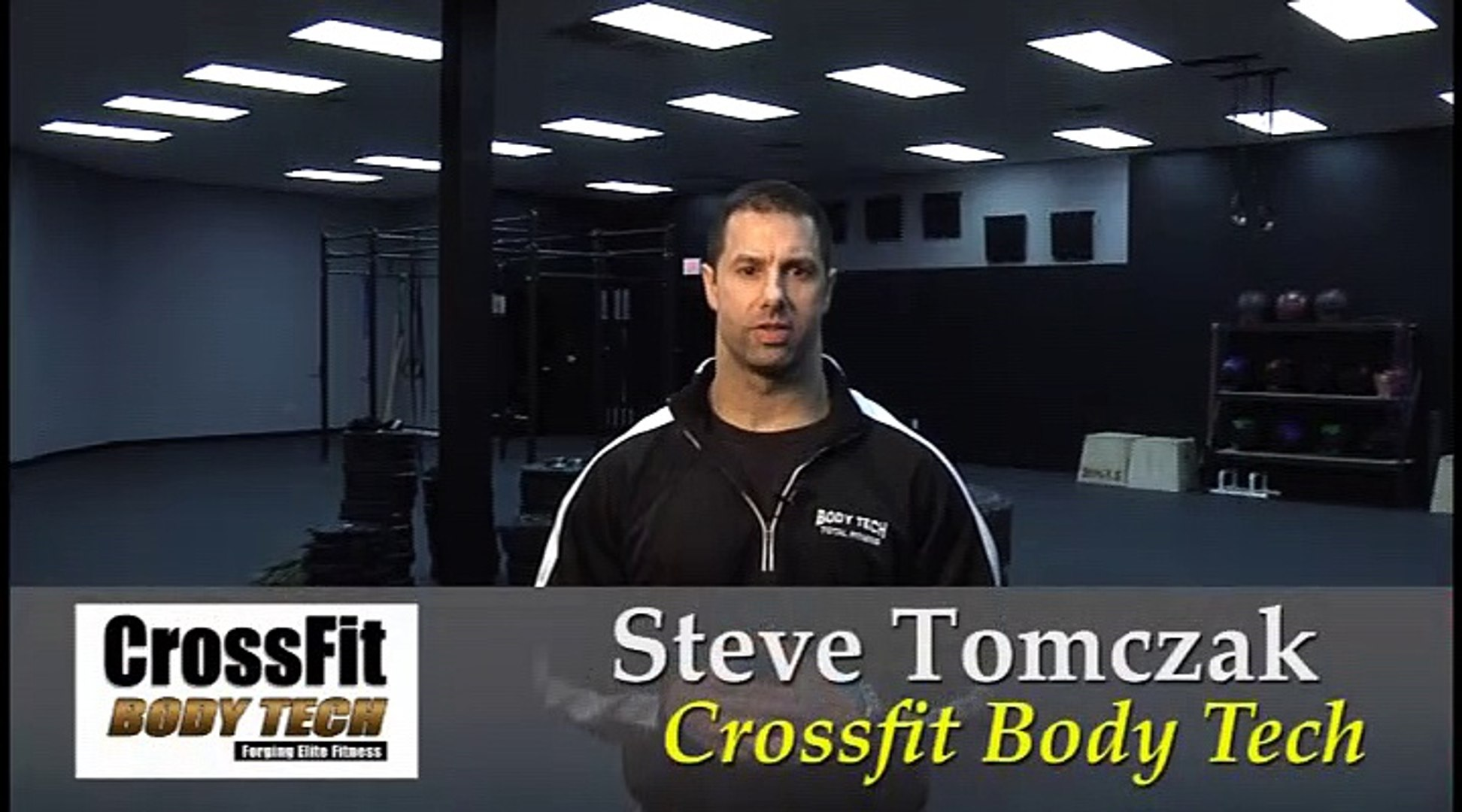 CrossFit Body Tech Elements - CrossFit Body Tech in Frankfort IL 708 478-5054