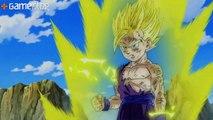 Dragon Ball Xenoverse - Générique d'intro