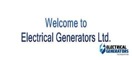 New Diesel Generators | Used Diesel Generators