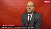 Le Point Afrique / Match télécoms vs banques : qui sortira gagnant du marché du mobile banking ?