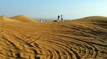 Hummer Desert Safari Tour Experience, Hummer Desert Safari Dubai, Desert Safari, RFK Holidays