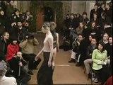 Alexander McQueen automne-hiver 1996-1997