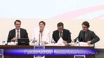 """IMH_colloque RRJC_12_""""De la légitimation de la puissance à la garantie des droits"""", Pascale Gonod, professeur de droit public à l'Université Panthéon Sorbonne – Paris 1, Membre de l'Institut Universitaire de France"""