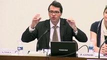 """IMH_colloque RRJC_13_""""La modernité juridique ou l'histoire d'une objective complicité entre puissance étatique et garantie des droits"""", Alexandre Viala, Professeur de droit public à l'Université Montpellier 1"""