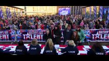 Relive the best moments from Britains Got Talent Britains Got Talent 2013