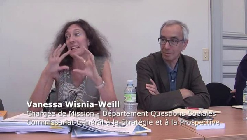 Commission innovation 2030 : audition : Jean Pisani-Ferry (juillet 2013)