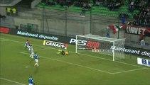 30/01/10 : Sylvain Marveaux (41') : Rennes - Grenoble (4-0)
