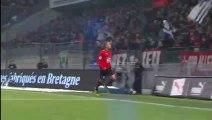 06/02/10 : Sylvain Marveaux (4') : Rennes - Bordeaux (4-2)