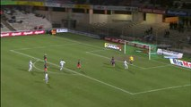 27/02/10 : Jimmy Briand (70') : Montpellier - Rennes (3-1)