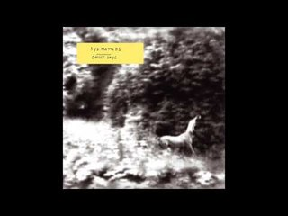Syd Matters - Warmth (Bonus) (Official Audio)