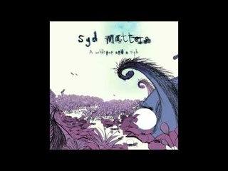 Syd Matters - Dead Machine (Official Audio)