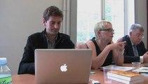 Commission innovation 2030 : audition Mercedes Erra (juillet 2013)