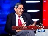180 Degree President IBBL Munir Ahmed With Ahmed Pervaiz City42