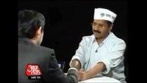 Arvind Kejriwal in 2012 - Aam Aadmi Party Karnataka