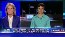 Gitmo detainees' CIA 'black site' sparks fireworks