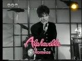 Alphaville - Romeos - Formel Eins