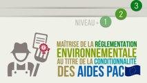 La certification environnementale des exploitations agricoles