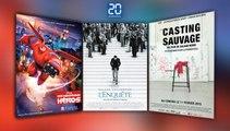 Les nouveaux héros, L'enquête, Casting sauvage, les films à voir cette semaine