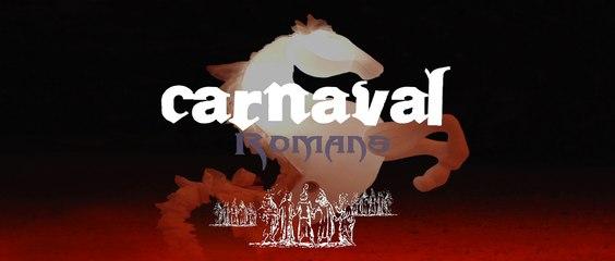 Teaser Carnaval 2015 Romans-sur-Isère