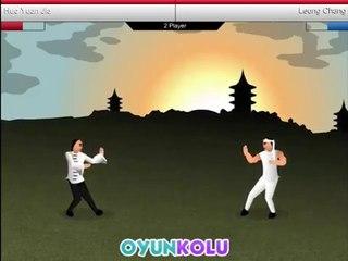 2 Kisilik Dovus 3 Oyununun Tanıtım Videosu